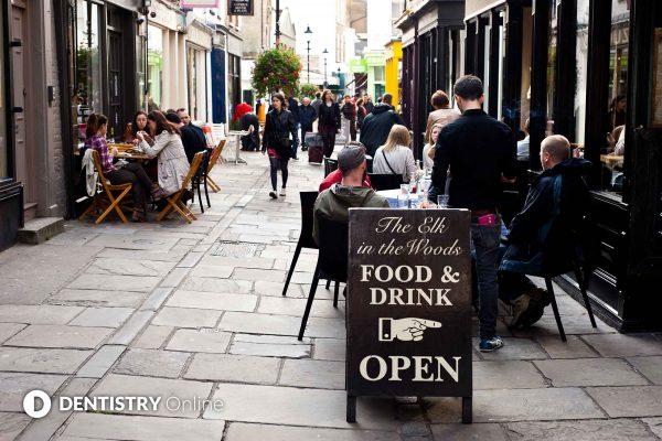 easing lockdown pubs reopen