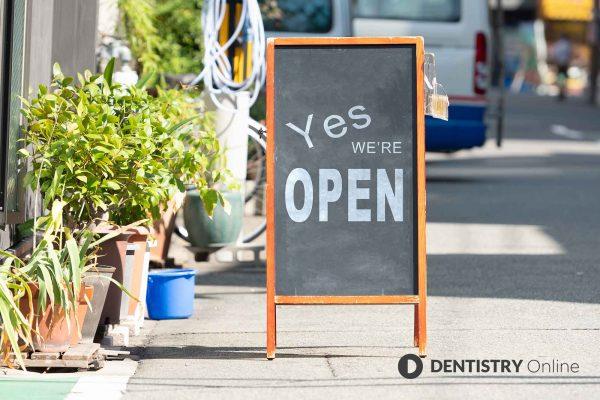 lockdown exit plans dentistry