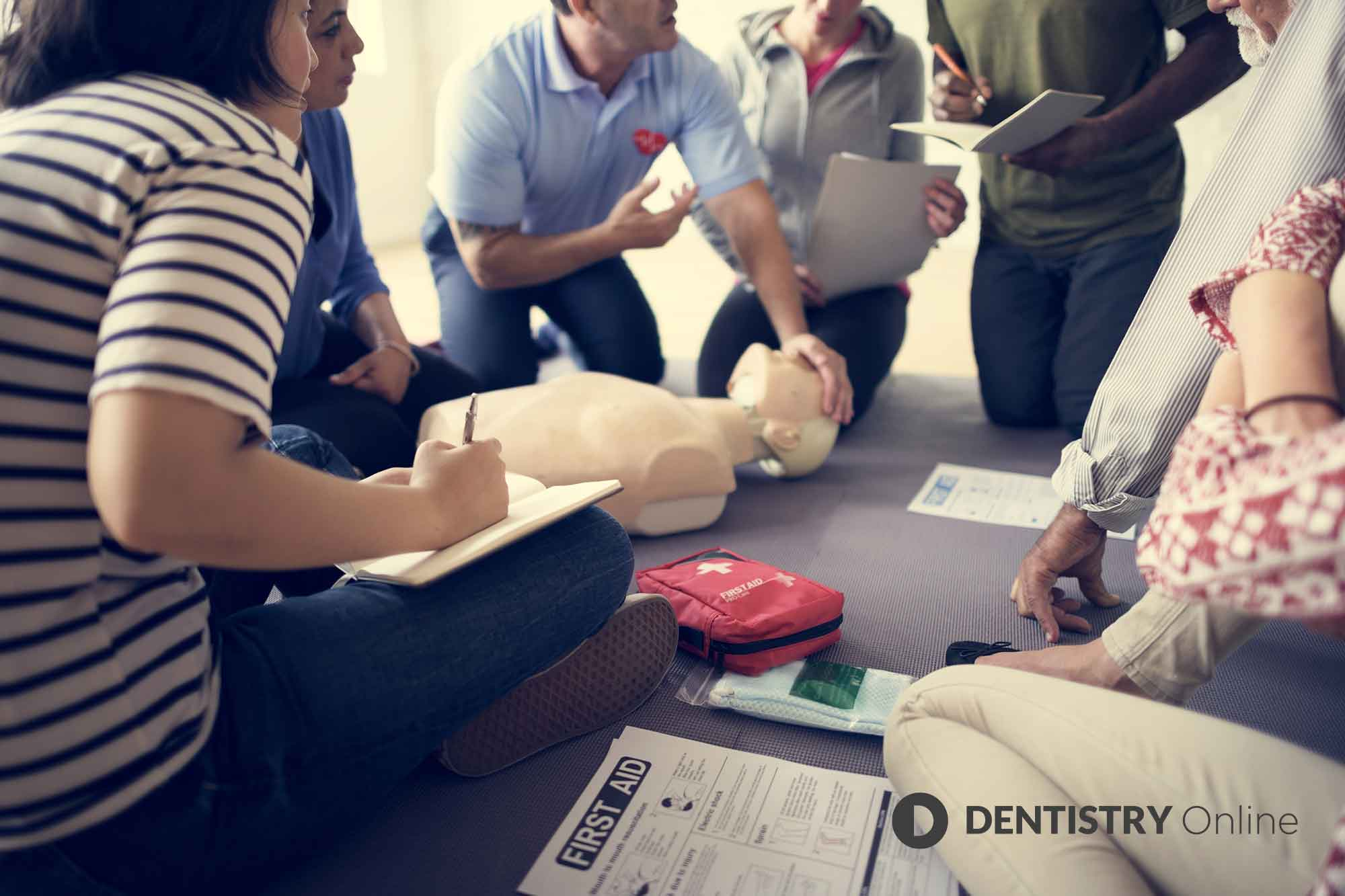 medical emergency training
