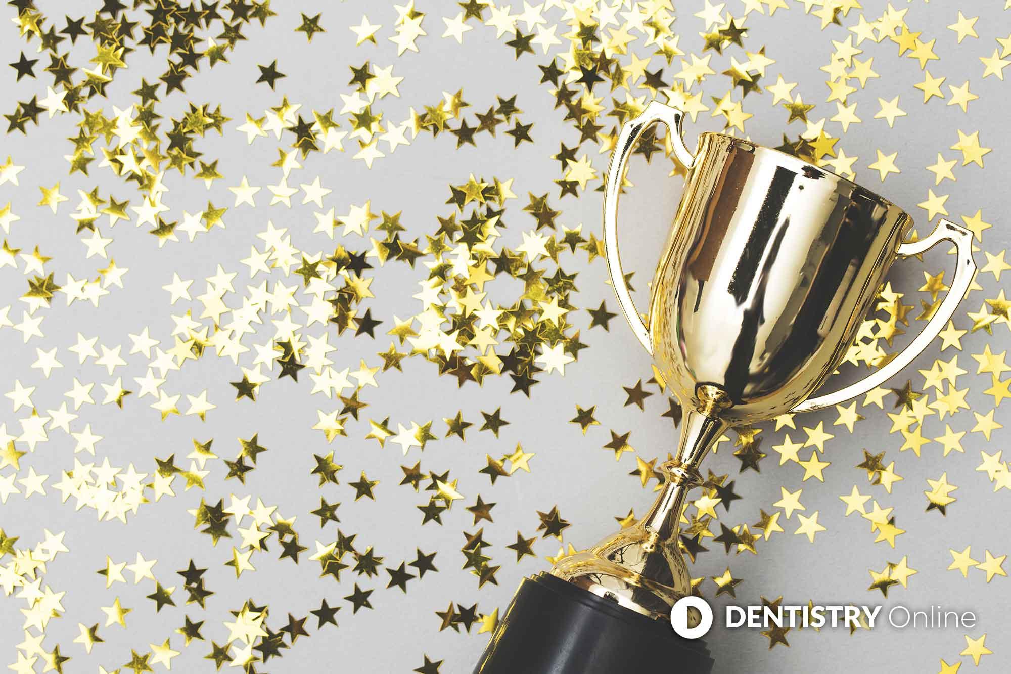 oral health awards – amber ojak