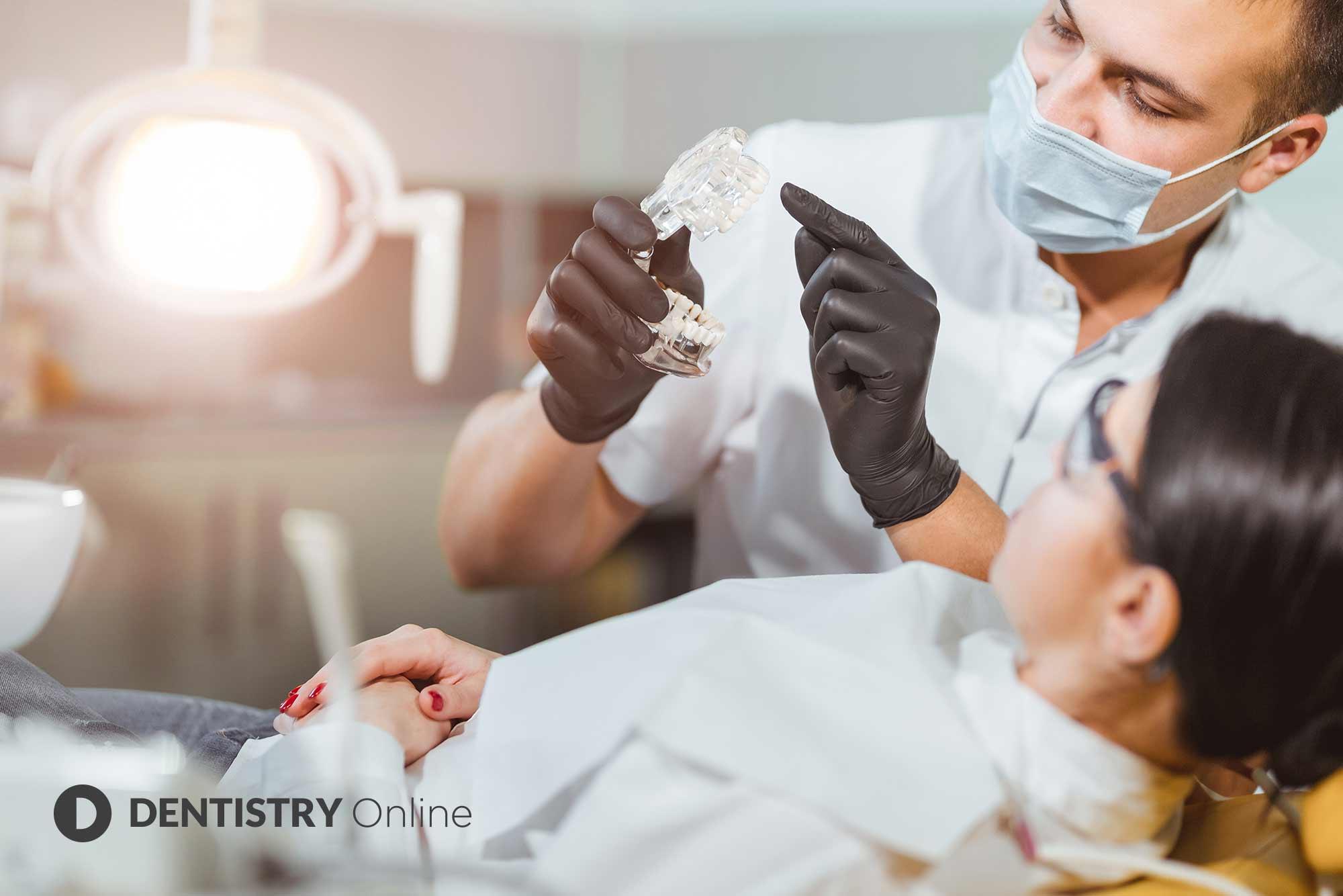 private dentistry