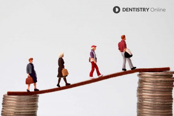 Dentists in the United States earn around five times the salary of dentists in the UK, it has been revealed