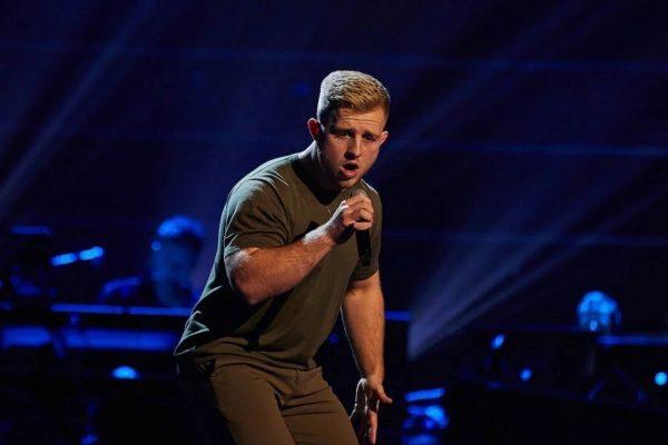 Owen Hughes – The Voice
