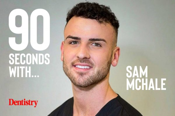 Sam Mchale