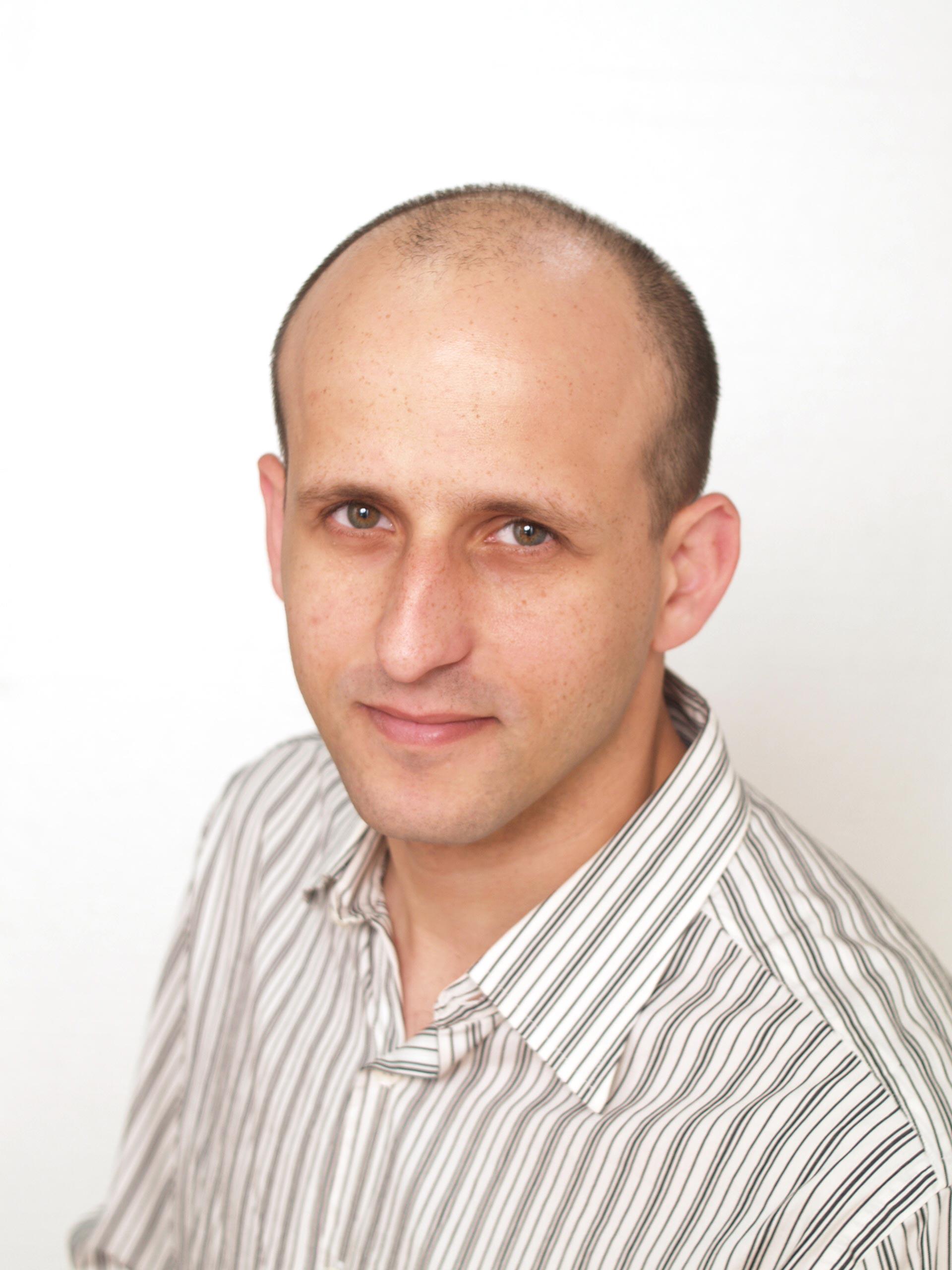 Boris Kovachev