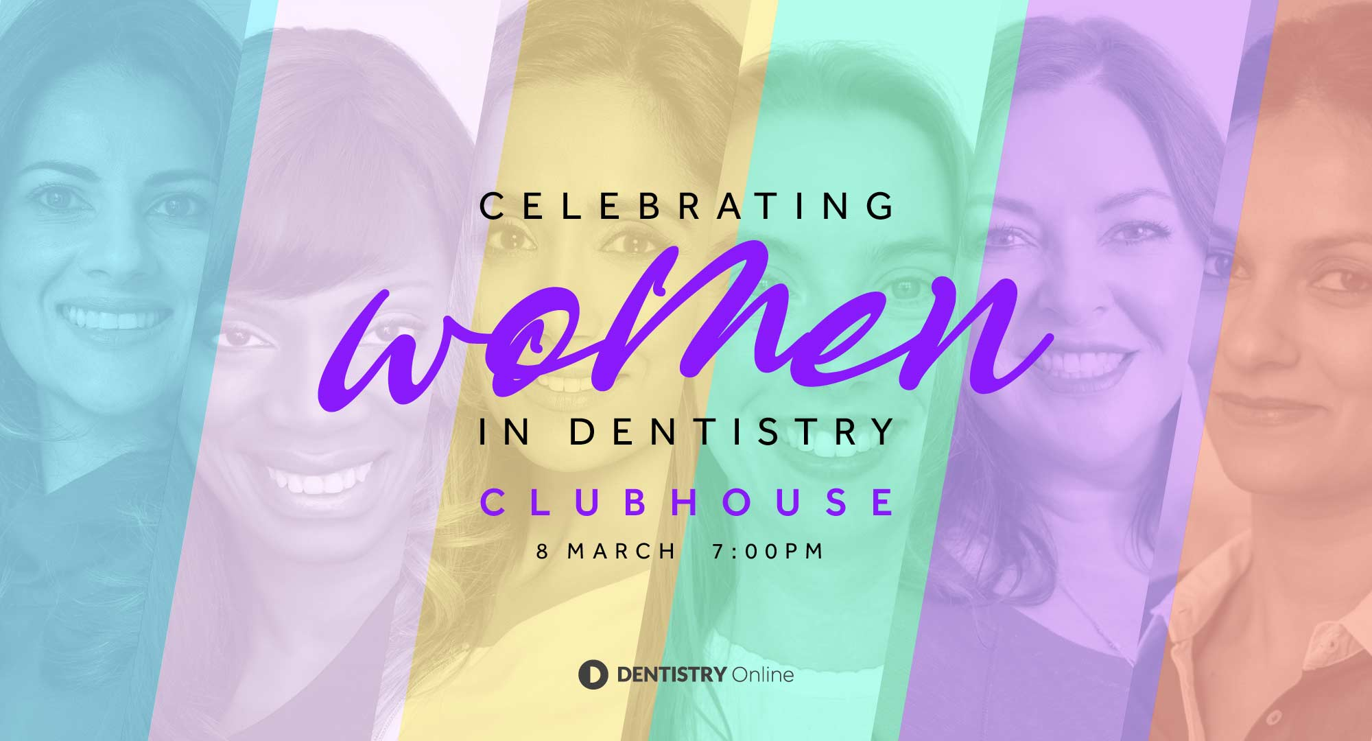 Celebrating women in dentistry – Clubhouse