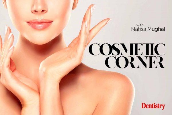 cosmetic corner
