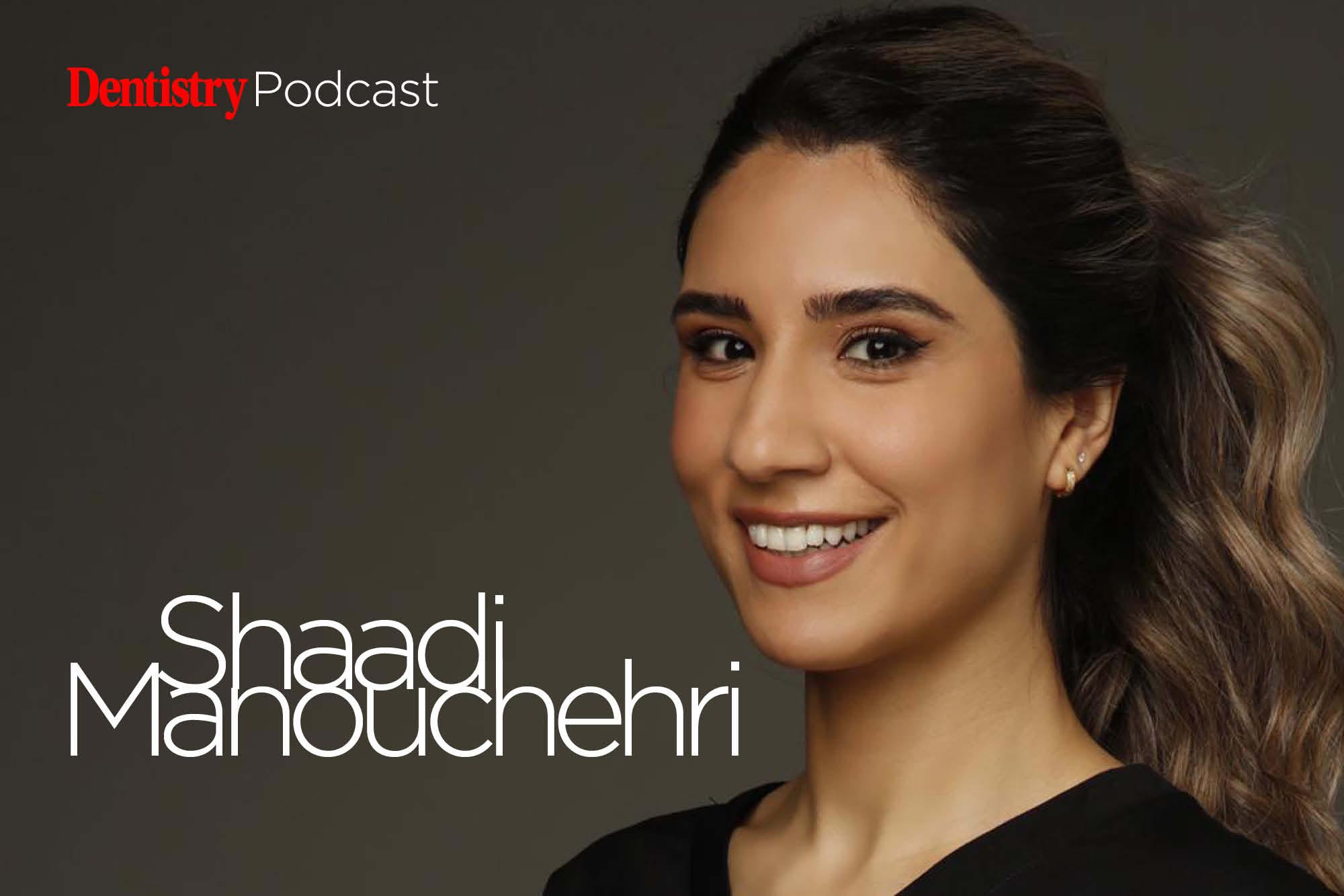 Dr Shaadi Manouchehri