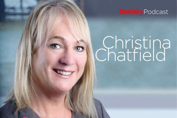 Christina Chatfield opens up about her own journey over the last 12 months and what this has meant for her and her business