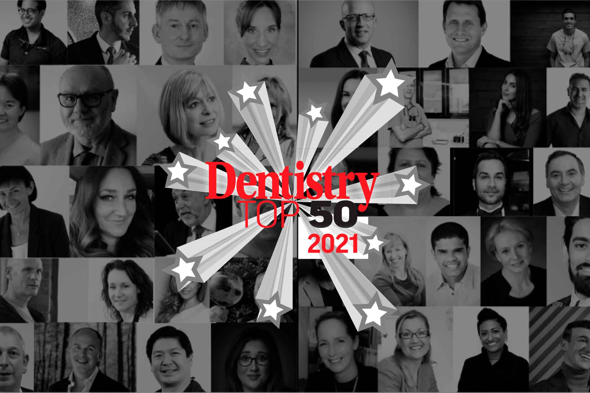 Dentistry Top 50 2021