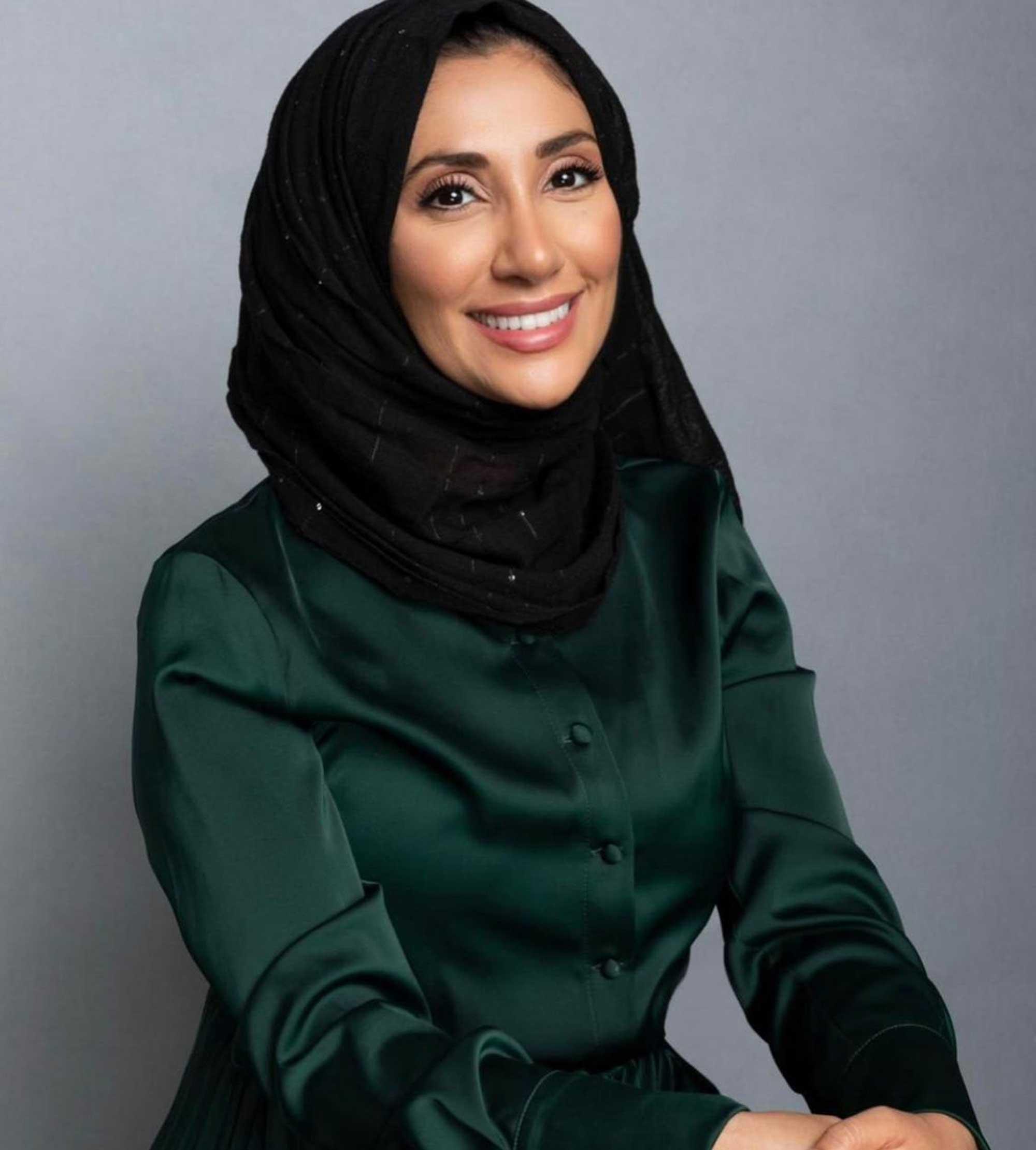 Yusra Al-Mukhtar