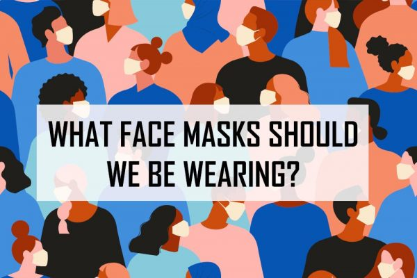 The Face Mask Store