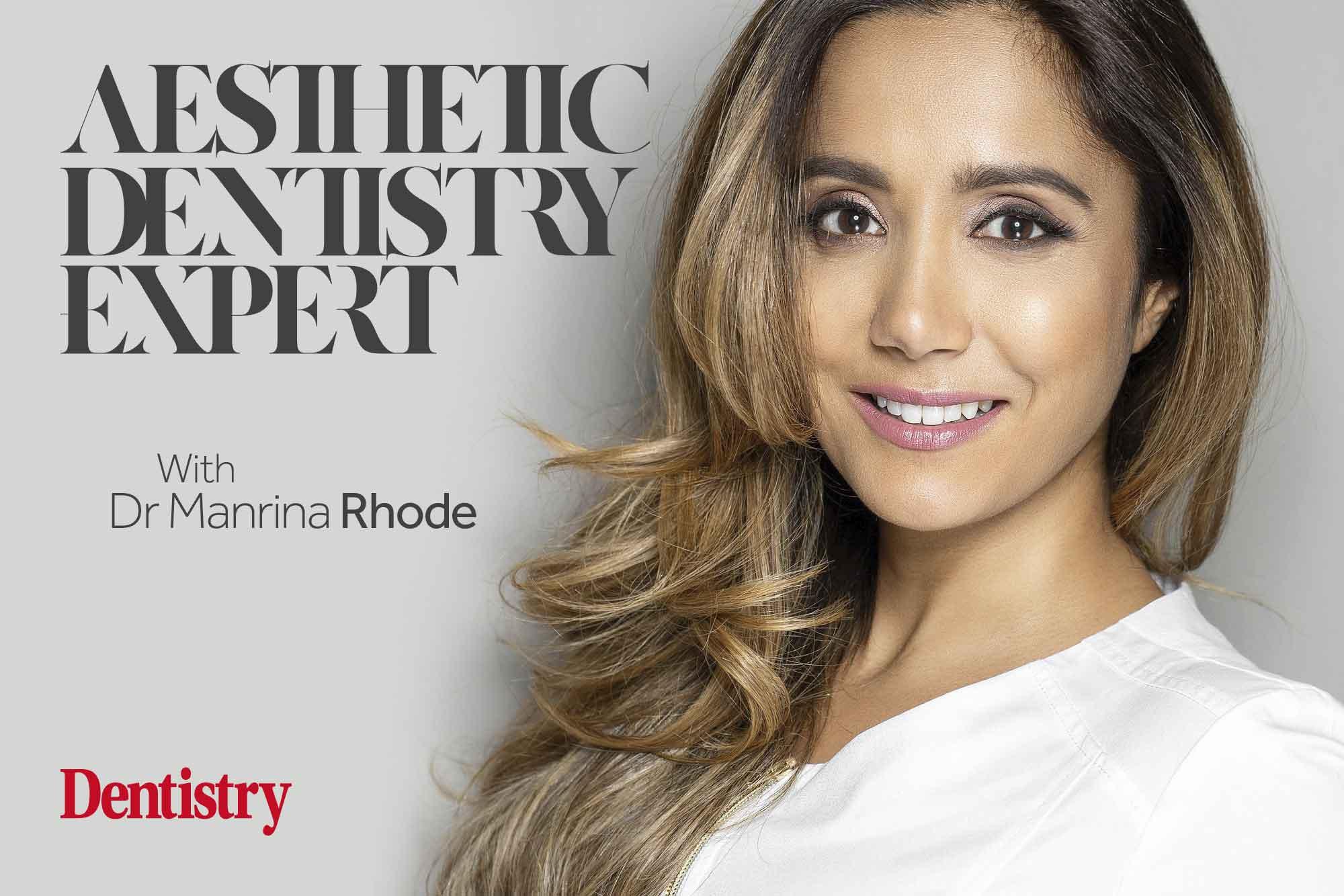 aesthetic dentistry expert