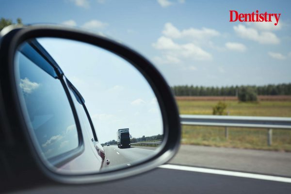 blind spots in mirror