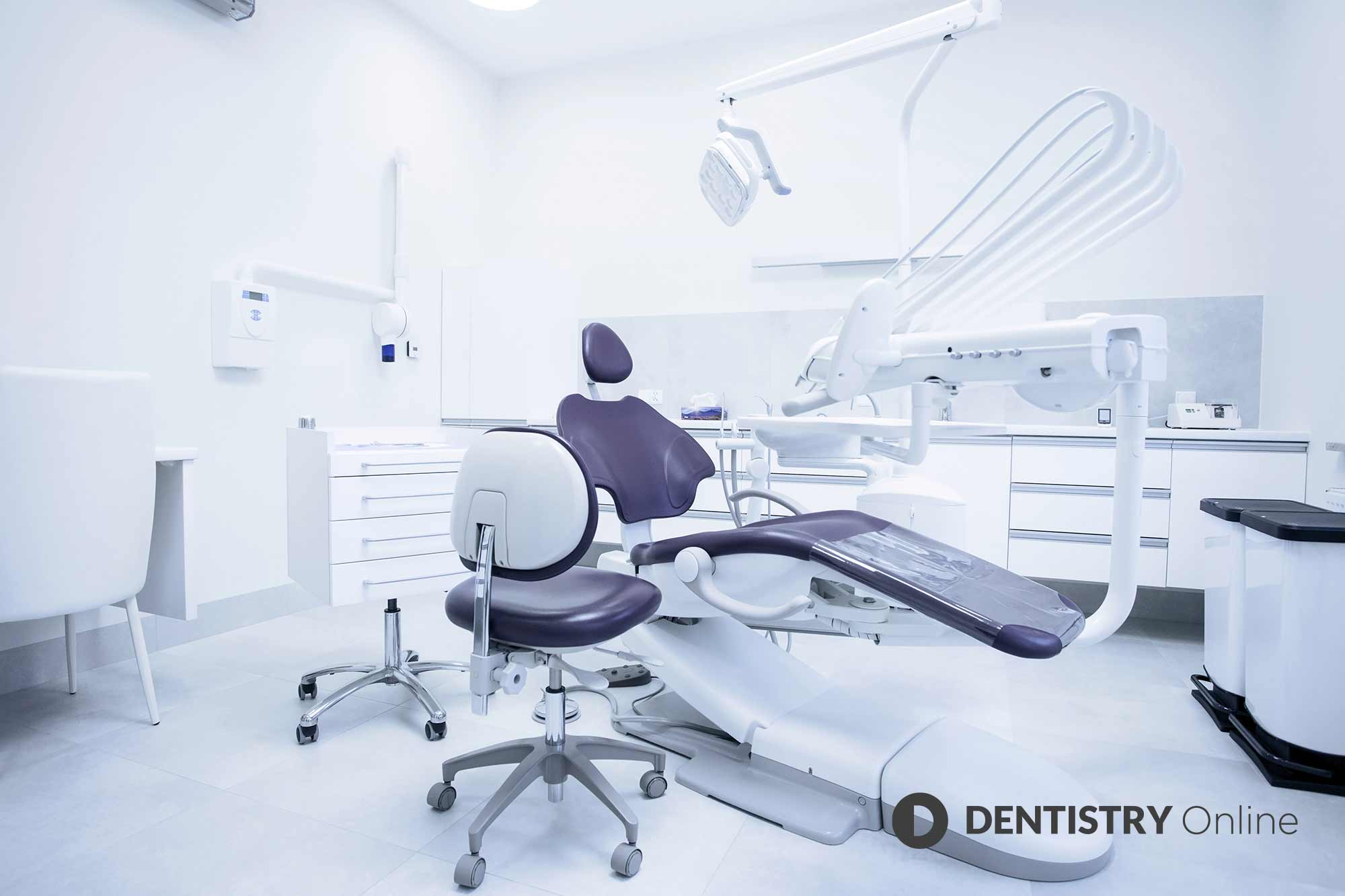 The dental market has had a 'strong recovery' from the impact of the pandemic
