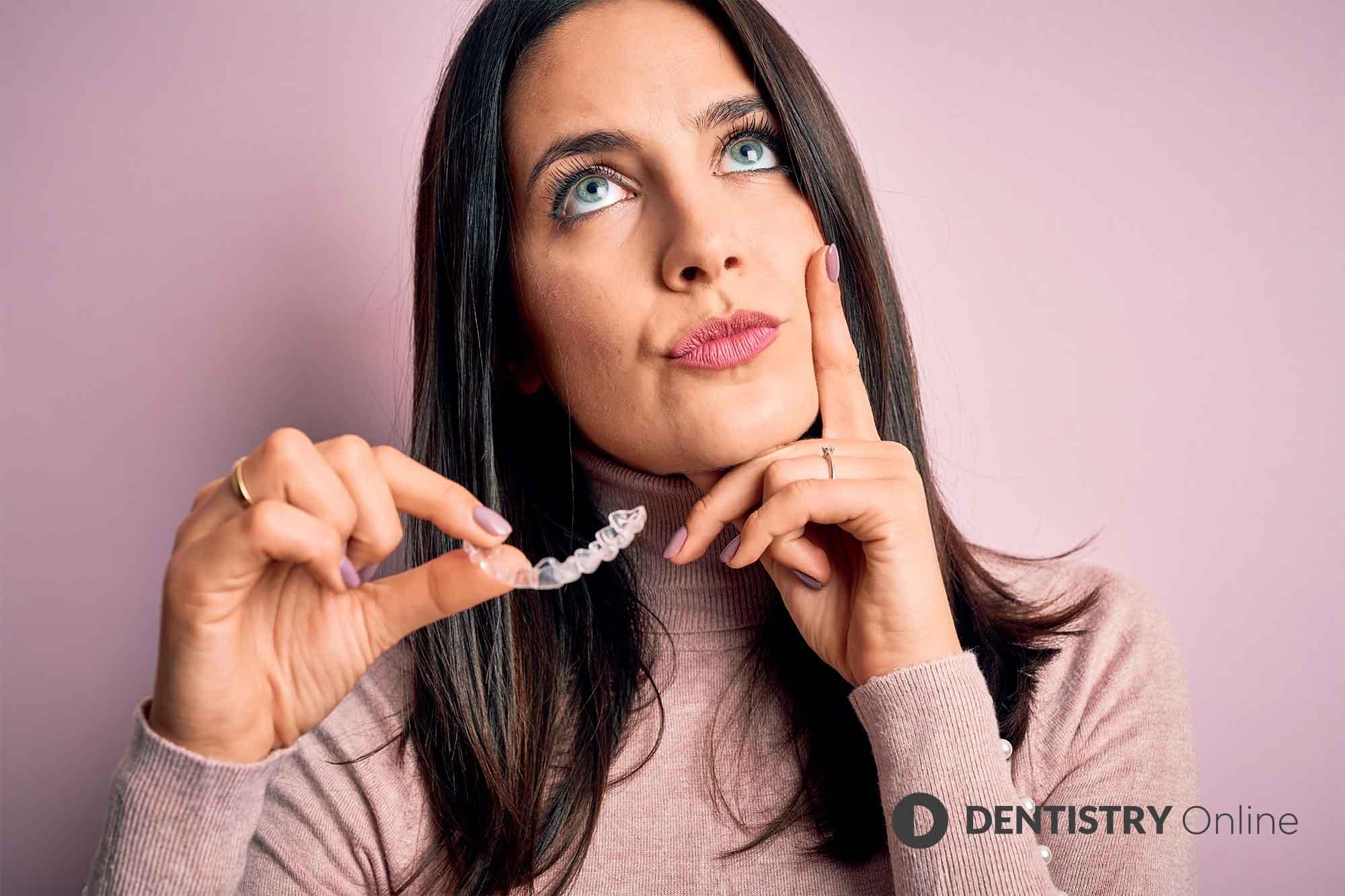 DIY orthodontcics