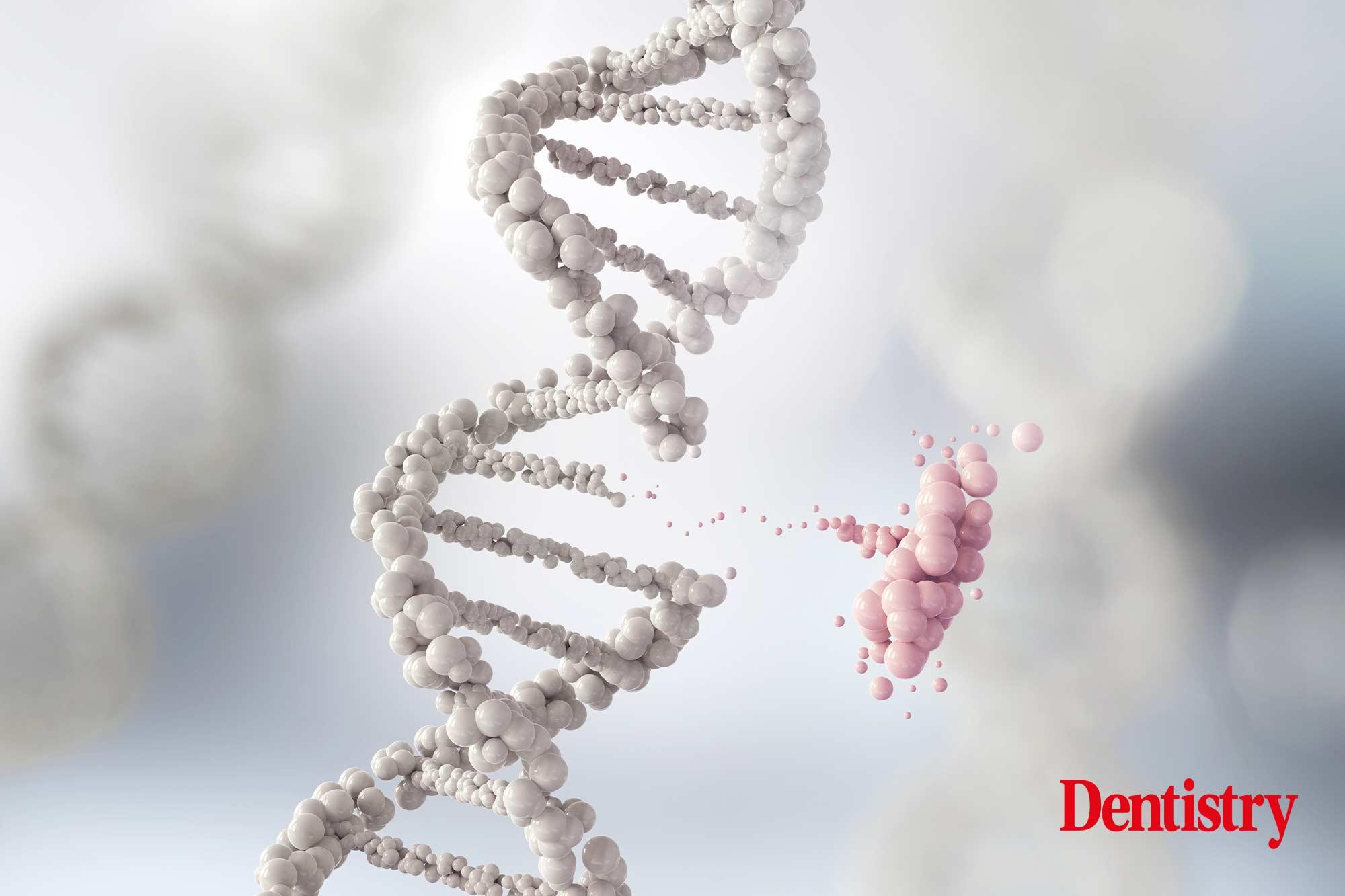 impact of genes on disease risk