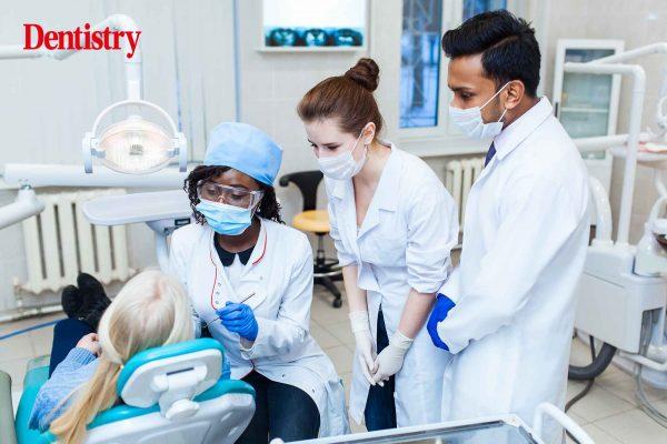 NHS dentistry