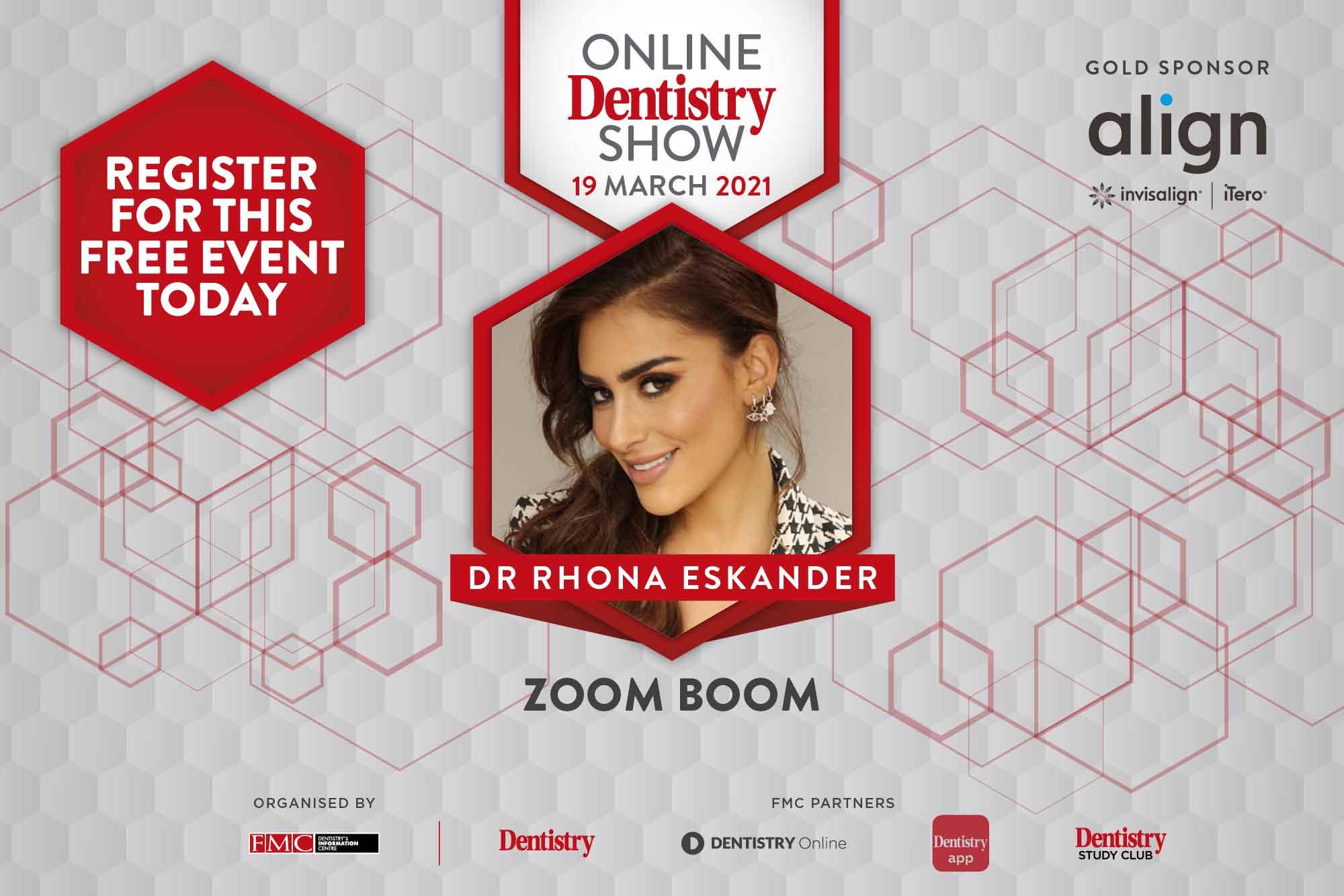 rhona eskander online dentistry show