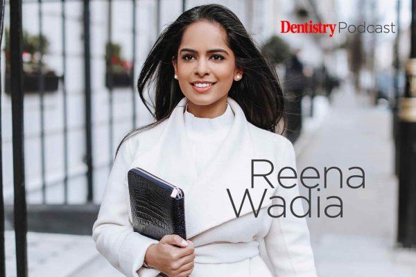 Reena Wadia podcast