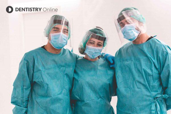 safe dental team