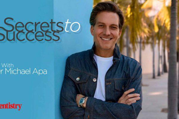 Michael Apa secrets to succes