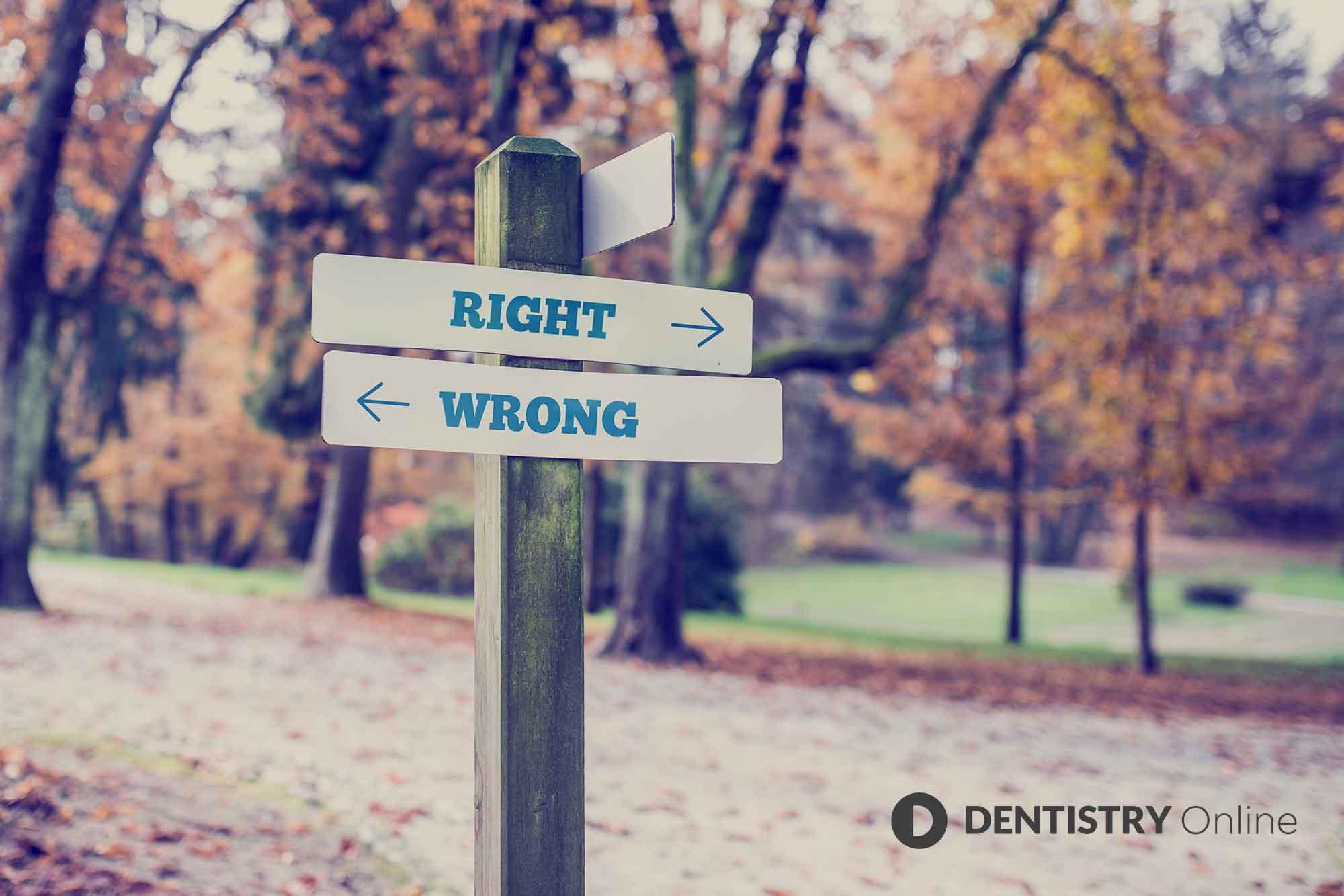 slow dentistry