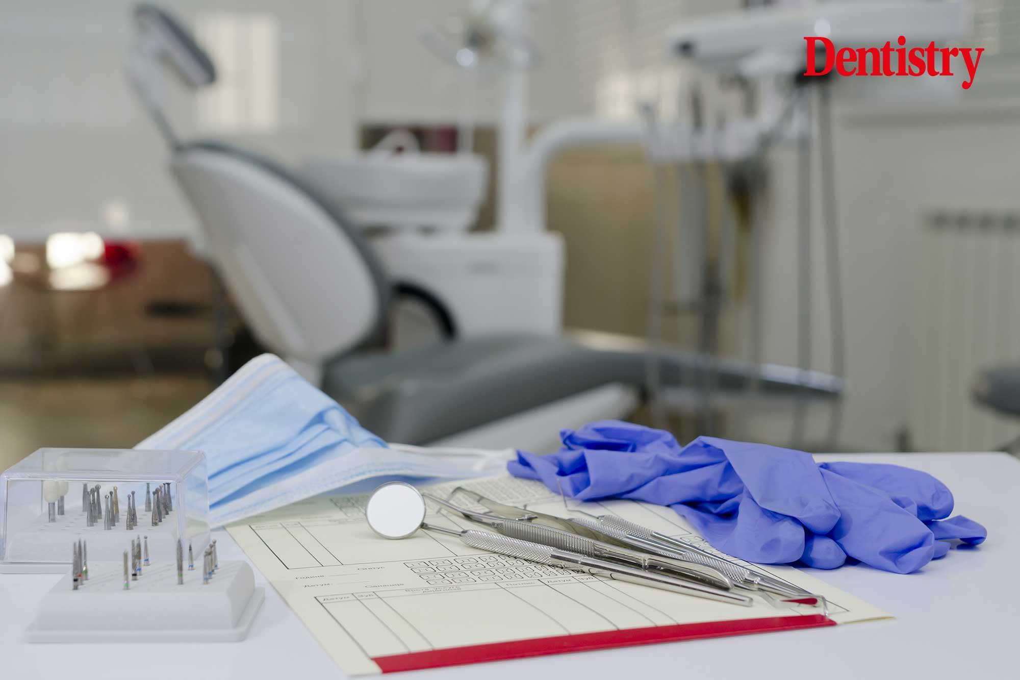 squat dental practice