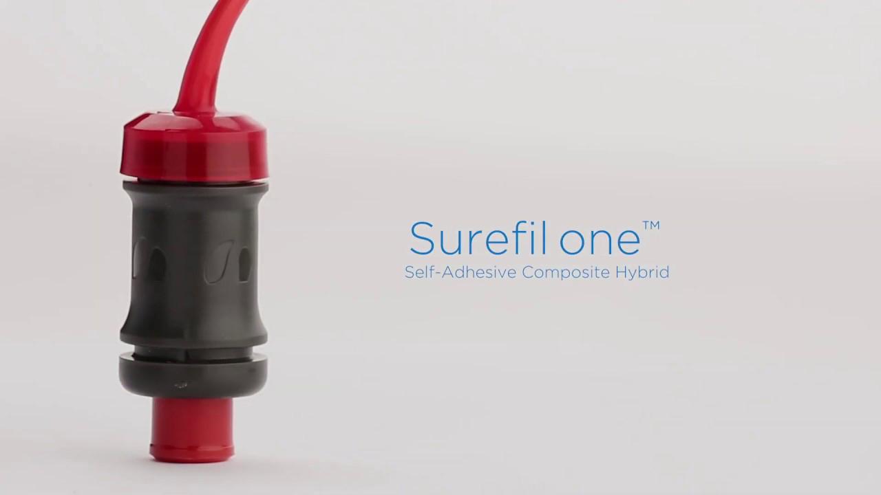 Surefil One composite