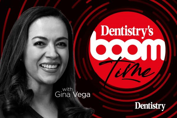 Boom time with Gina Vega