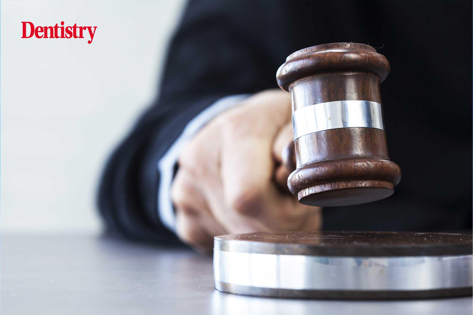 DDU defending cases