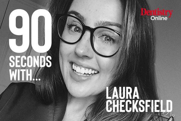 Laura Checksfield