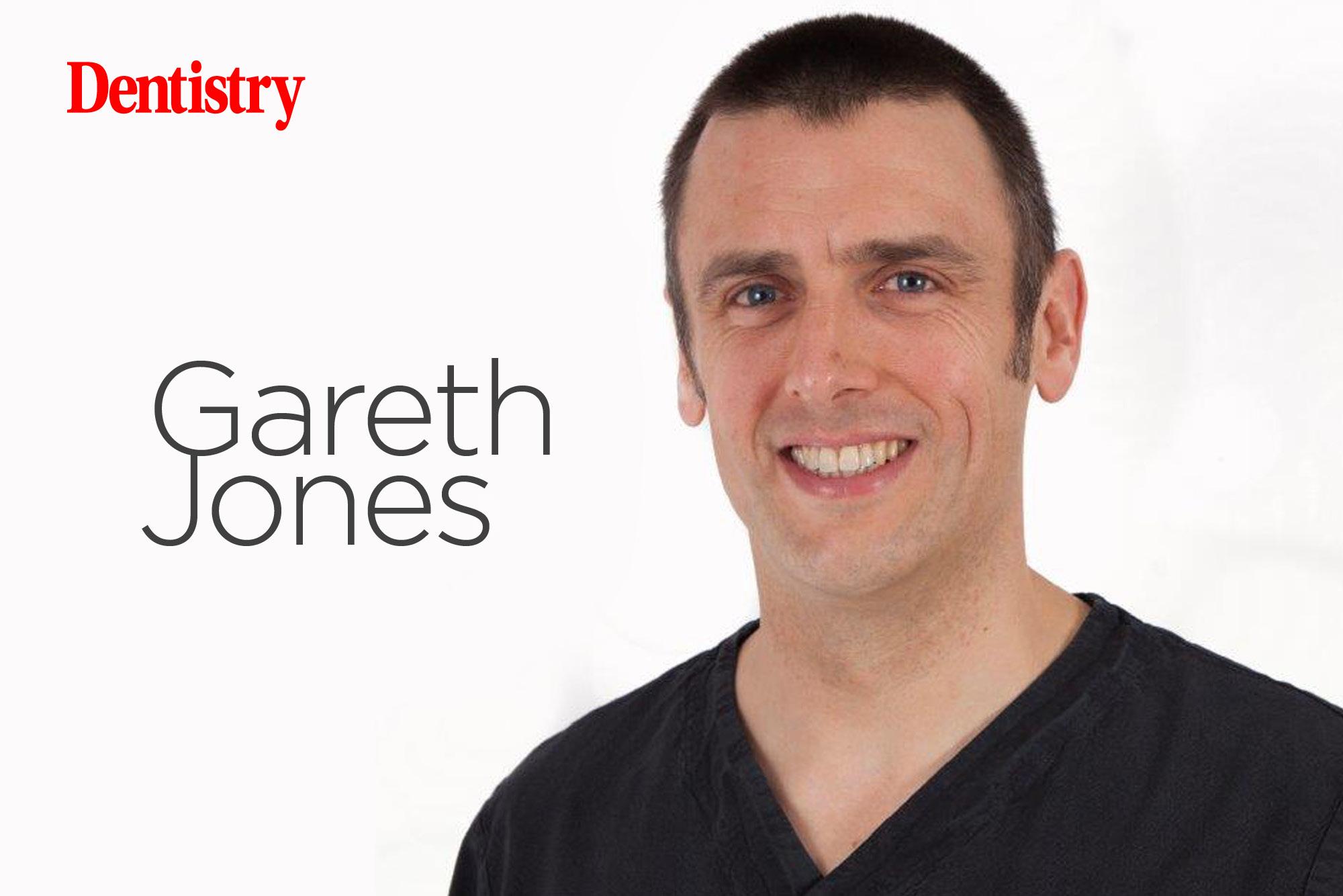 Gareth Jones on Everesting
