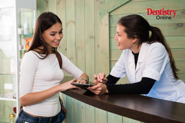 confidence returning to the dental practice