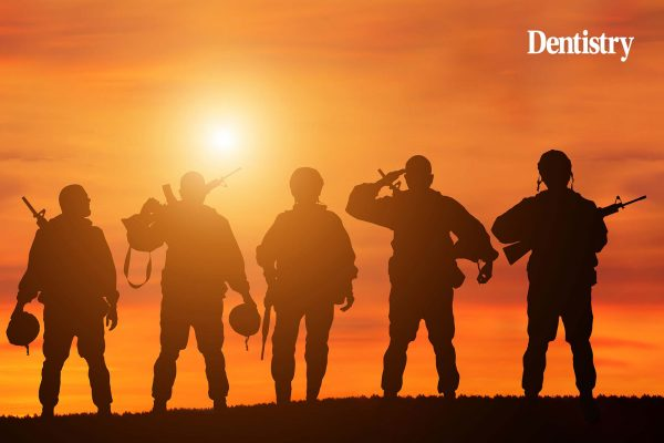 Call for 'Armed Forces' style campaign to encourage healthcare careers