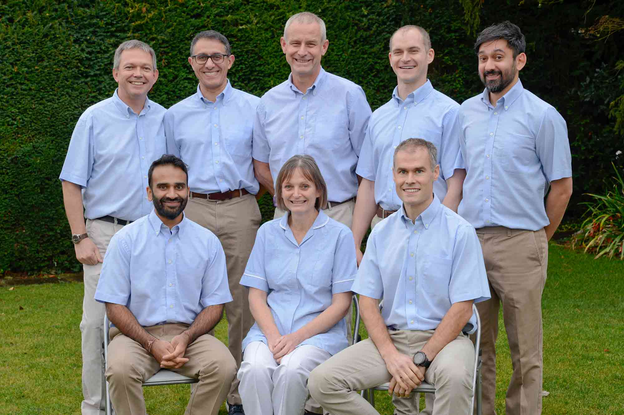 Independent dental group celebrate latest acquisition