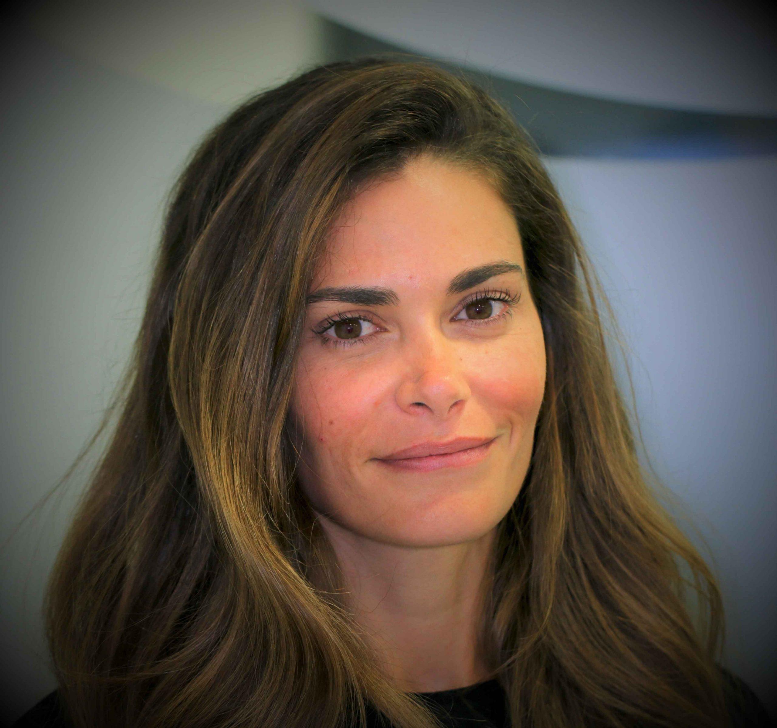 Stephanie Oiknine
