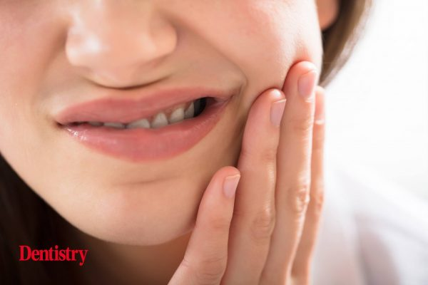 More than 45 million adults across Britain are at an increased risk of tooth decay, it has been revealed
