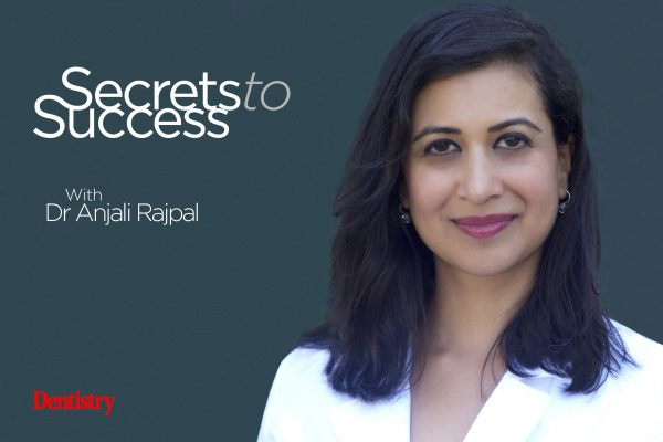 Jana Denzel speaks to Dr Anjali Rajpal about her journey into dentistry, how her work differs from grills and her biggest challenges to date