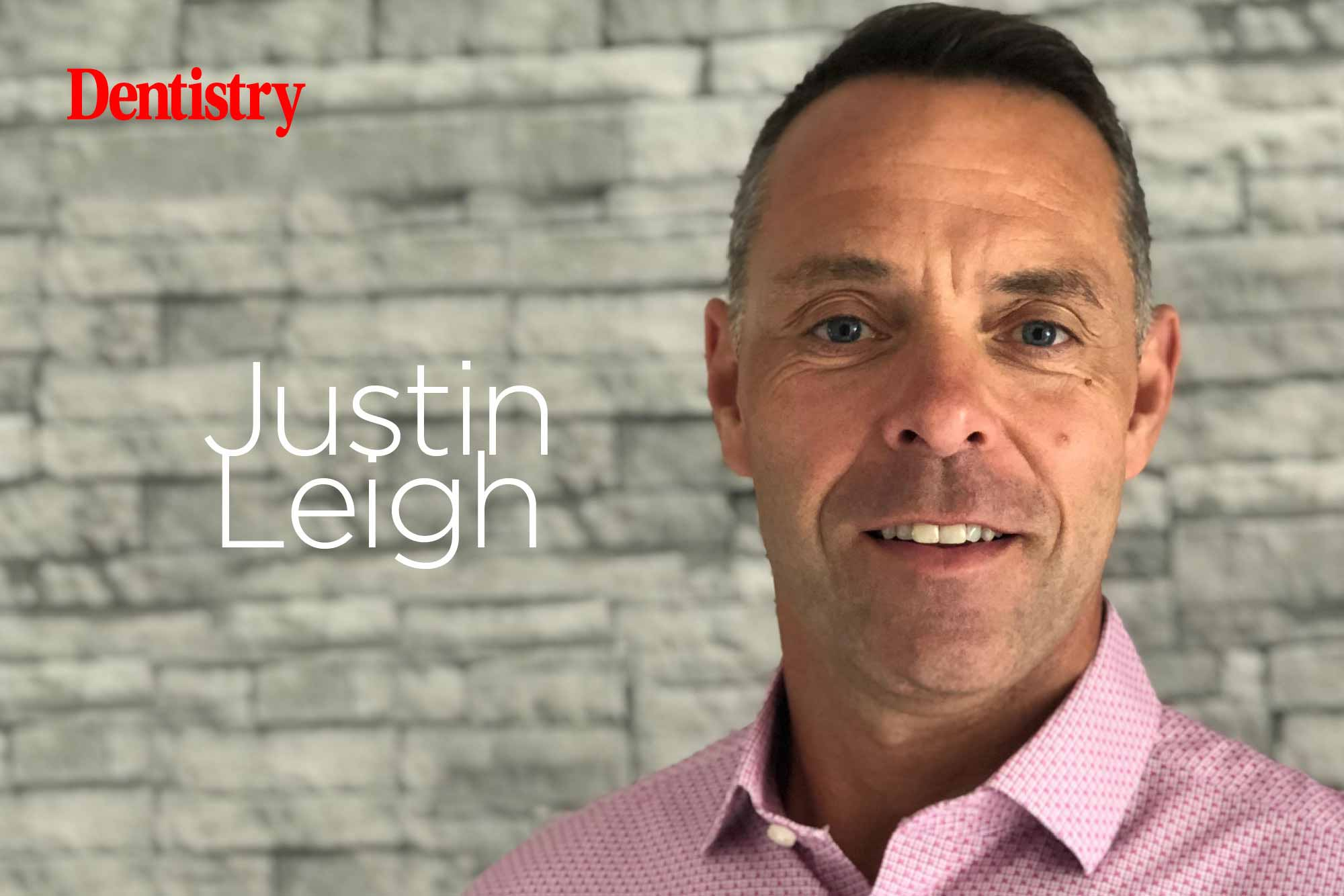 This week we speak to Justin Leigh who discusses why he is passionate about breaking down stigmas surrounding sales in dentistry
