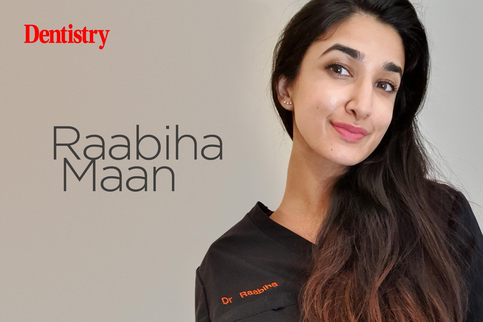 Dr Raabibha Mann