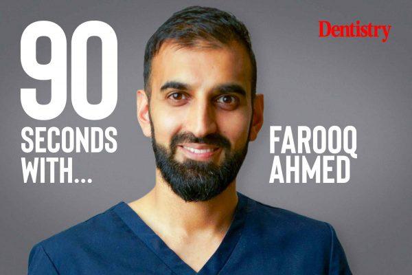 Farooq Ahmed