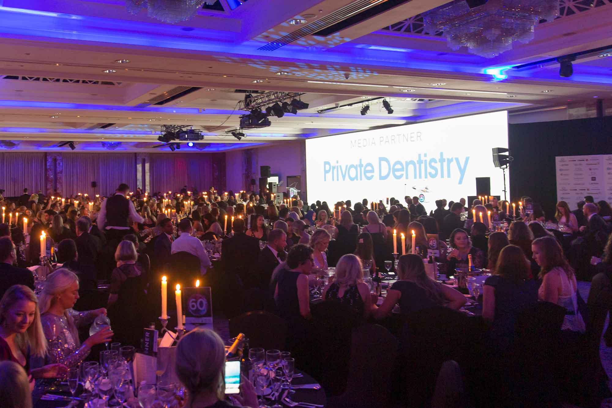 Private Dentistry Awards