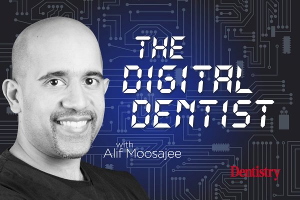 Dr Alif Moosajee (Aka The Smiling Dentist) tackles the topic of occlusion and why he thinks an understanding is crucial for digital dentistry