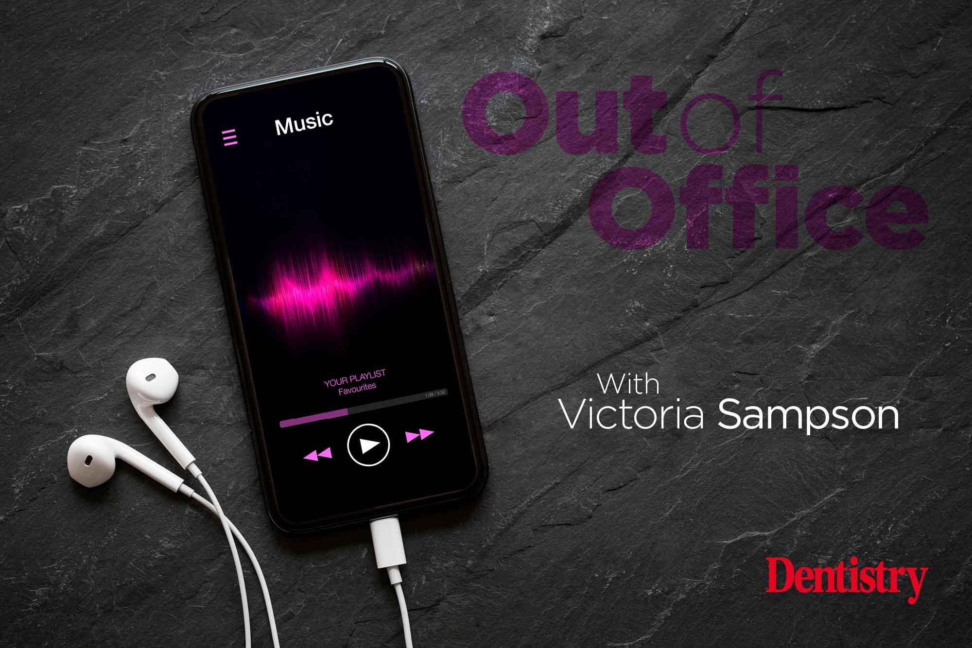 VIctoria Sampson
