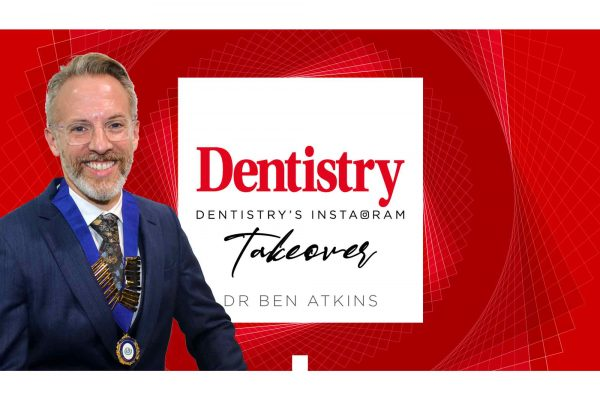 Ben Atkins Instagram takeover