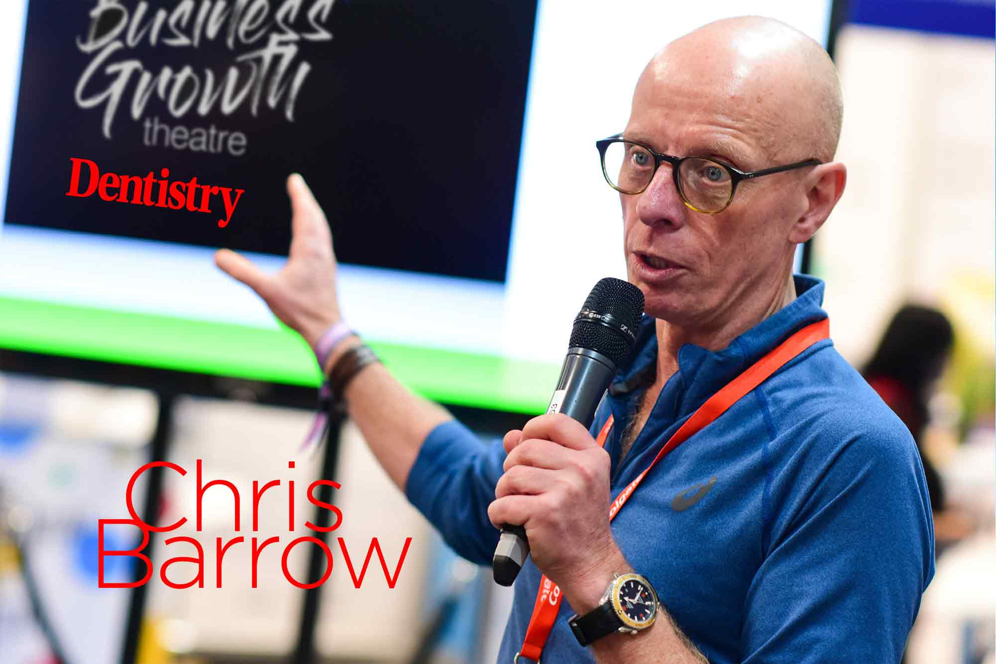 This week we chat to Chris Barrow about the gradual easing of lockdown restrictions and what this means for dentistry