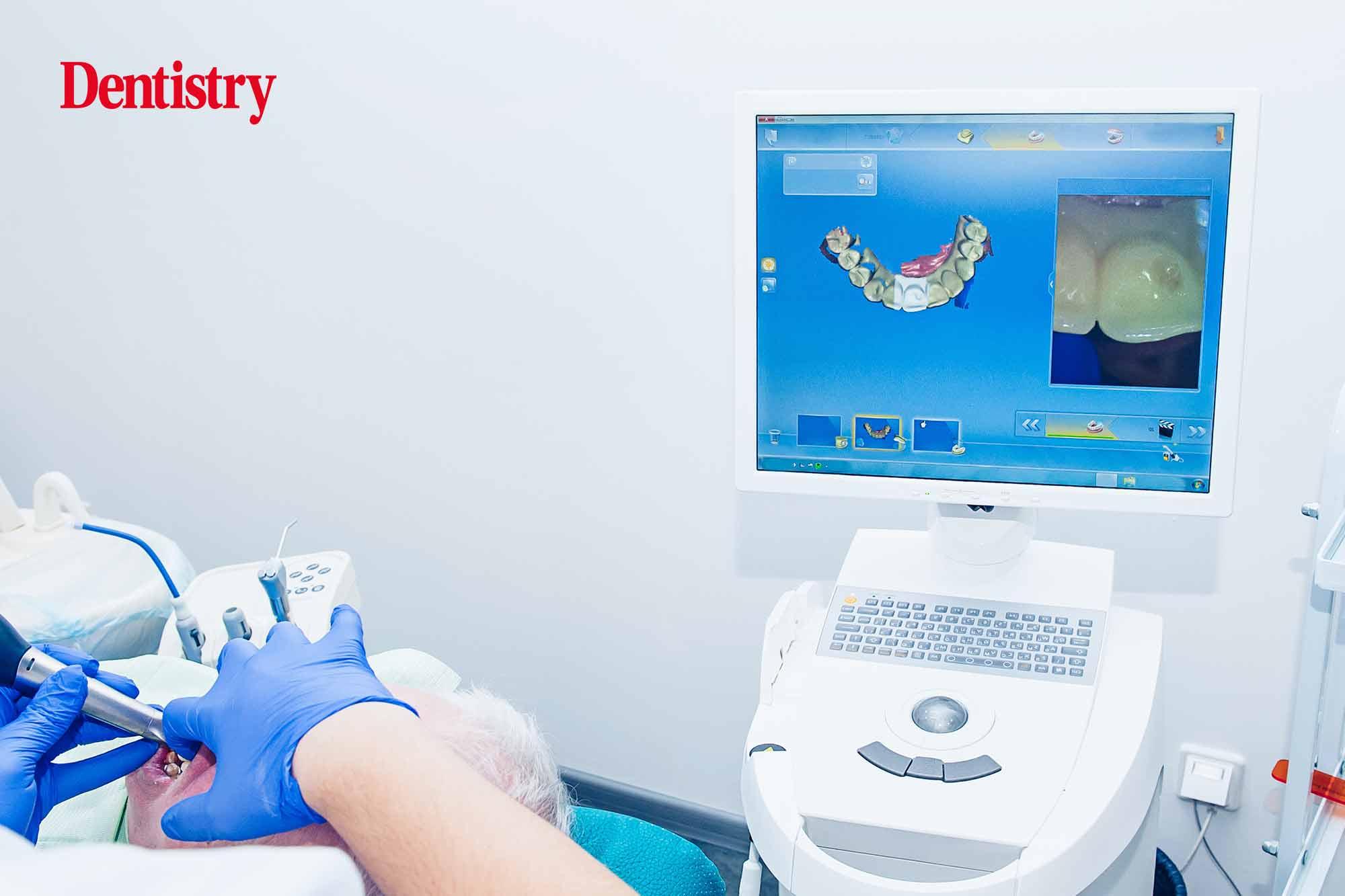 digital dentures