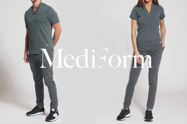 Mediform