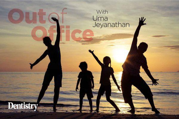 uma jeyanathan on family work balance